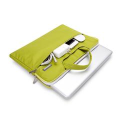 2014 Hot goods Colorful POFOKO laptop bag/sleeve for Macbook