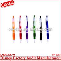 Disney factory audit manufacturer promotional pen 142293r
