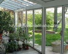 interior glass sliding door for balcony veranda