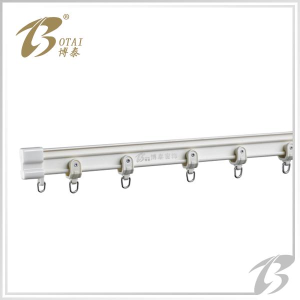 cheap prices plastic curving pvc rod