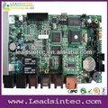 cargador de batería leadsintec placa de circuito impreso de montaje