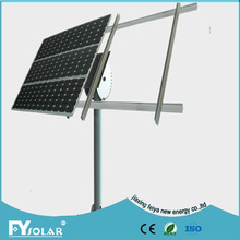 Photovoltaic solar mounting system