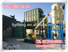 YFM low price micro powder industrial bentonite mill & Roller Mill & milling machine
