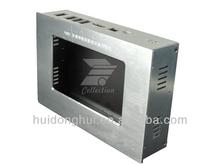 2014 new outdoor waterproof junction box abs waterproof junction box