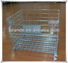 800x600x640Hmm galvanized steel wire mesh cage