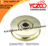 Super precision bearing 626 deep groove ball bearing