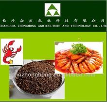 100% natural organic fertilizer tea seed meal/pellet/Granule/powder/cake