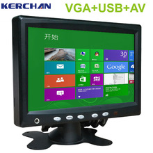 7 Inch Kia Sorento Car Monitor Supporting USB Touch