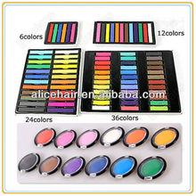 Accept paypal wholesale hair chalk pen