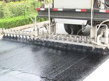ZQZ5030GLQ Paving asphalt sprinkle for road construction