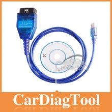 Good quality VAG COM 409.1 Interface VAG-COM 409 USB with best price sale