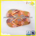 China cheap moda plano ladies fantasia sandália da mais recente designs