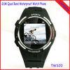 High Quality Low Price 2 megapixel HD Camera, Waterproof Phone Watch