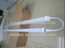 High Power Featured led light fixtures for project illumination led tube lighting
