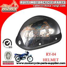 Novo modelo de carbono capacete de fibra de moto para venda capacete de segurança