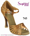 Suphini MADE TO ORDER Ballroom dance shoes 743