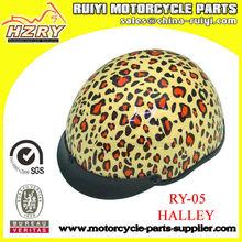 Bonito capacete de fibra de carbono para venda capacete de motocross da motocicleta