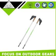 Hot sell fast lock Nordic walking stick and ski pole