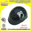 de alta calidad de fibra de carbono casco para la venta de accesorios de la motocicleta casco de moto