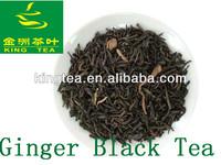 China Ginger Black Tea
