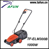 2014 new Electric reel Lawn Mower