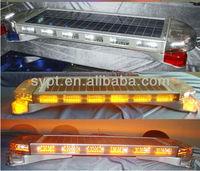 LED solor energy warning light,enviromental protection