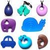 China Supplier BPA Free Food Grade Silicone Teething Toys Manufacturer