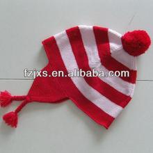 Small Order Accept Knit Beanie Children Cap