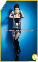 China sequins new fashion ladies dress