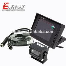 "3.5"" digital in car monitor camera kit | EM-354KIT"