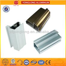 janelas de correr e portas de alumínio janela frame peças