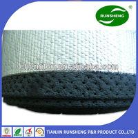 Punched Foam Underlayment with Aluminium foil heat floor