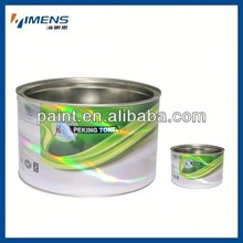 phenolic epoxy resin coating