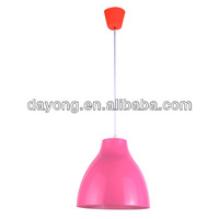 Very Cheap Factory Price For Modern Acrylic Shade Pendant Light Best For Promotion Item Model:P-3052
