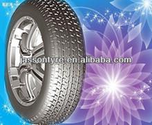 Economical fashion fast PCR tire manufacturer