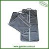 simple vintage clear dance garment bags