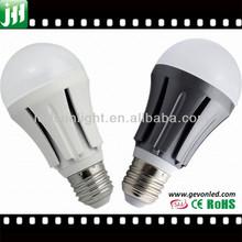China energy saving 5w/7w/10w samsung dimmable led bulbs
