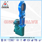 Automatic Gate Valve, Electric Hydraulic Automatic Gate Valve