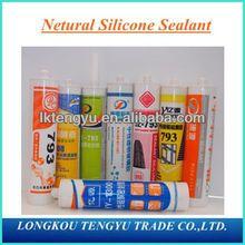 Factory price silicone sealant Mirror silicone sealant