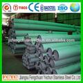 Tubo in acciaio inox/tubo 304 tubo, acciaio inossidabile della saldatura del tubo/tubo, 201 tubo