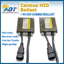 Best Supply 35W 55W 75W Slim Canbus Pro HID Ballast