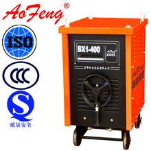 BX1-400 AC ARC WELDER/WELDING MACHINE/WELDING EQUIPMENT ARC WELDERS