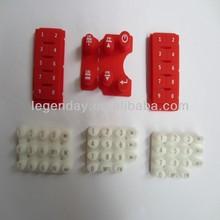 silicone key products silicone remote key