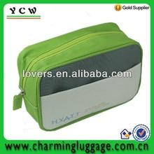 wholesale nylon cosmetic bag case