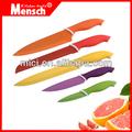 Pcs 5 no de colores- palo cuchillo cocinero conjunto