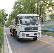 Heavy Traffic Paving Asphalt Maintenance Asphalt Sprayer ZQZ5161GLQ