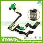 Original Proximity Light Sensor Power Button Flex Cable Ribbon Parts Repair Sensor Flex For iphone 4S