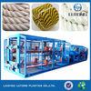 3 strands PP PE round yarn/ danline rope machine