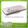 Middle zippe quilt foam baby play mattress MR-YF617