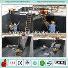 Foundation Modified Bituminous Self Adhesive Concrete Waterproof Membrane